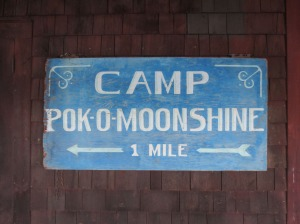 Poko MacCready Camp